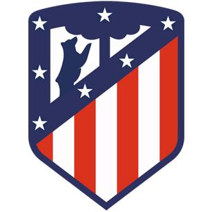 Escudo C. Atlético de Madrid, S.A.D.