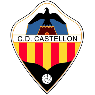 Escudo C.D. Castellón, S.A.D.