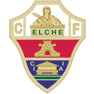 Escudo Elche C.F., S.A.D.