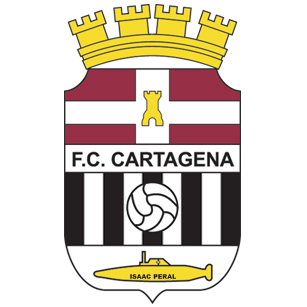 Escudo F.C. Cartagena, S.A.D.