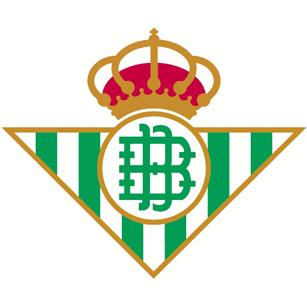 Escudo Real Betis Balompié, S.A.D.