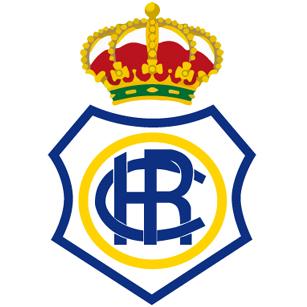 Escudo R.C. Recreativo de Huelva, S.A.D.
