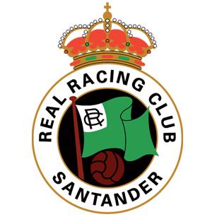 Escudo Real Racing C. de Santander, S.A.D.