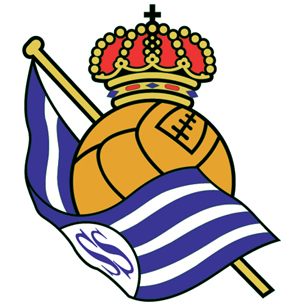 Escudo Real Sociedad de Fútbol, S.A.D.