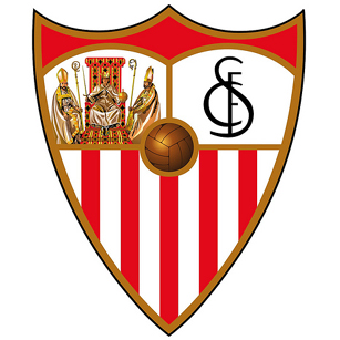 Escudo Sevilla F.C., S.A.D.