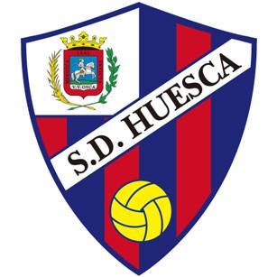 Escudo S.D. Huesca, S.A.D.