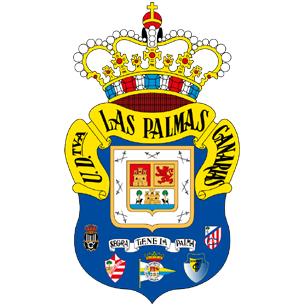 Escudo U.D. Las Palmas, S.A.D.