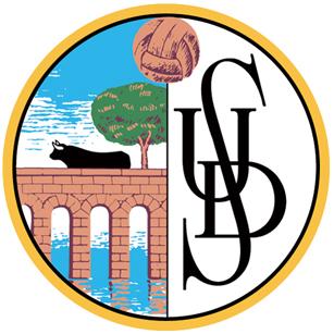 Escudo U.D. Salamanca, S.A.D.