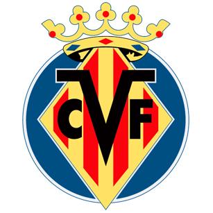 Escudo Villarreal C.F., S.A.D. B