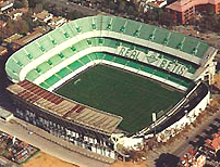estadio Real Betis Balompie