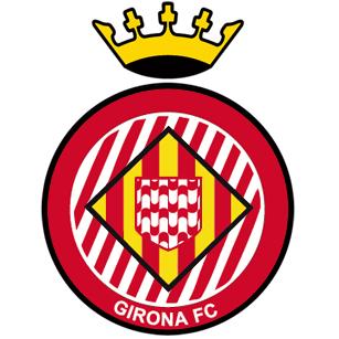 escudo Girona FC