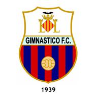 escudo Gimnastico FC 1939