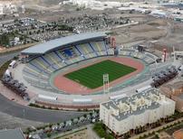 estadio UD Las Palmas