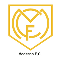 escudo Moderno FC