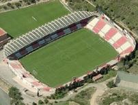 estadio Club Gimnastic Tarragona