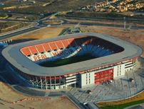 estadio Real Murcia CF