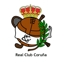 escudo Real Club Coruna