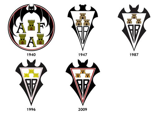 escudos Albacete Balompie