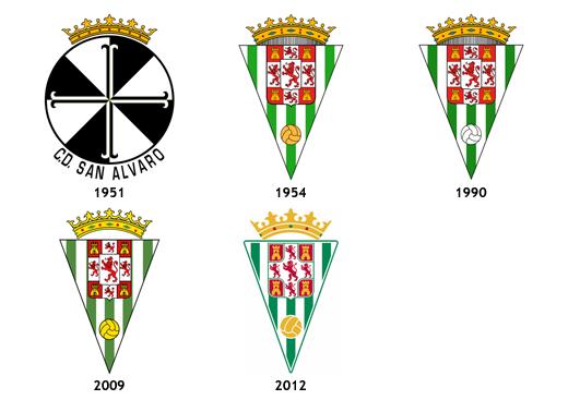 escudos Cordoba CF