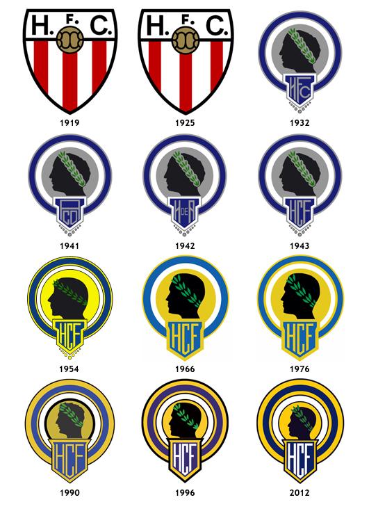escudos Hercules de Alicante CF