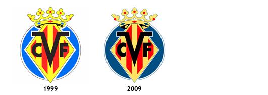 escudos Villarreal CF B
