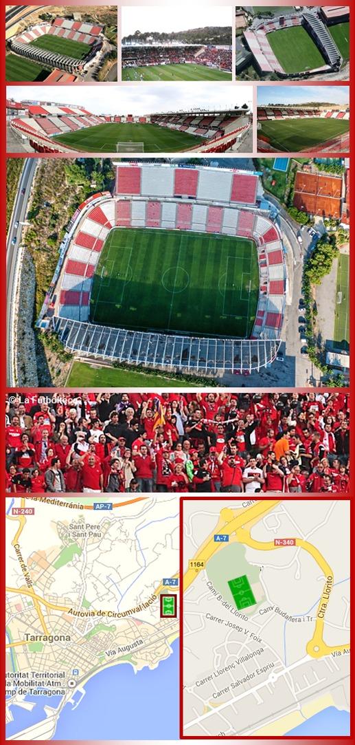 estadio Nou Estadi