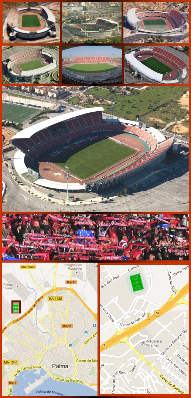 estadio Iberostar Estadi