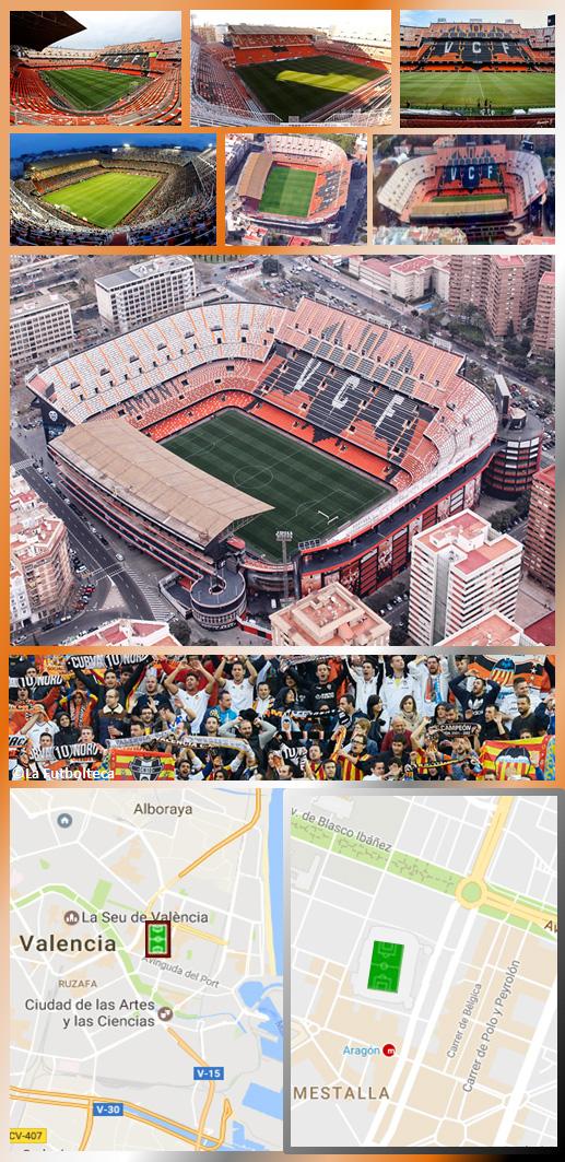 estadio Mestalla