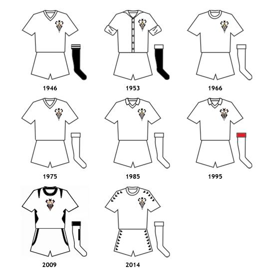 uniformes Albacete Balompie