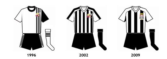 uniformes FC Cartagena