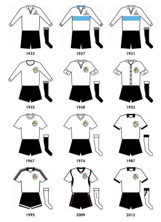 uniformes UD Salamanca