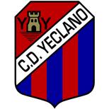 escudo CD Yeclano