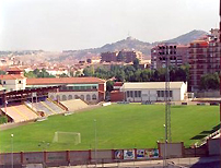 estadio CD Teruel