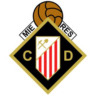 Escudo Caudal Deportivo de Mieres