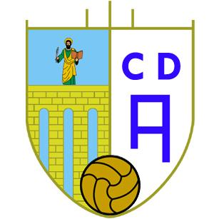 Escudo C.D. Alcalá de Guadaira
