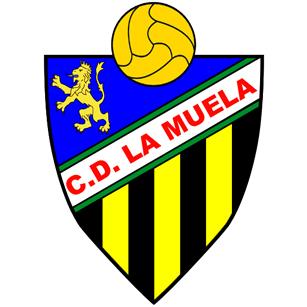 Escudo C.D. La Muela