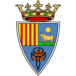 Escudo C.D. Teruel