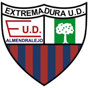 Escudo Extremadura U.D., S.A.D.