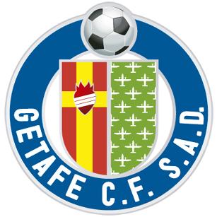 Escudo Getafe C.F., S.A.D. B