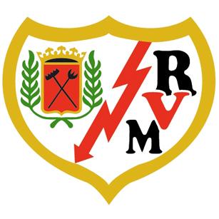 Escudo Rayo Vallecano de Madrid, S.A.D. B