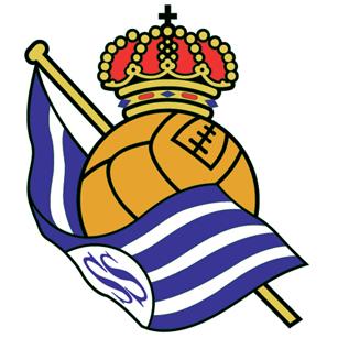 Escudo Real Sociedad de Fútbol, S.A.D. B