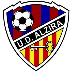 Escudo U.D. Alzira