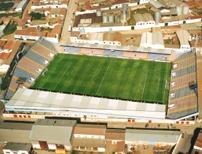 estadio Extremadura UD