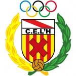 escudo CE LHospitalet