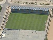 estadio UD Alzira