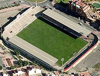 estadio UD Almeria B