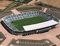 estadio CD Badajoz