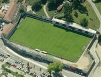 estadio Coruxo FC