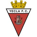 escudo Yecla FC