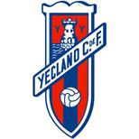 escudo Yeclano CF